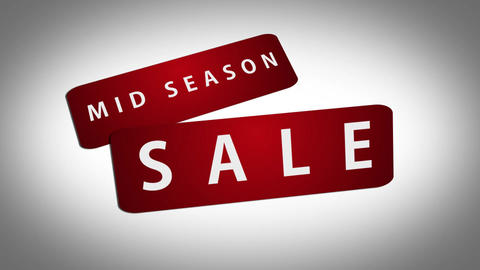 Sale Discount Texts After Effects Template
