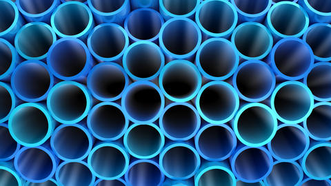 Background of Pipes Animación