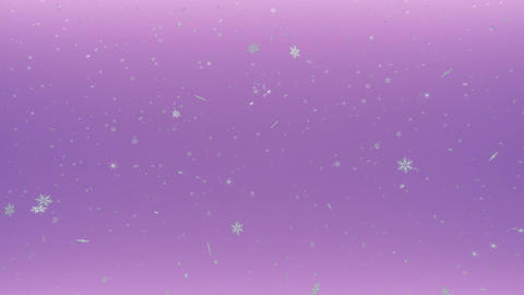 New year background for promo video. Template for posting your information or Animación