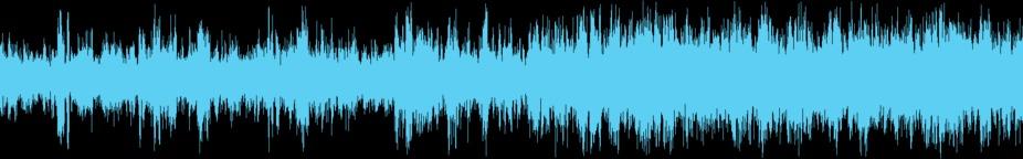 Reversed Broken Tape Effect stock footage