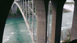 Underneath the Rainbow Bridge 5 Footage