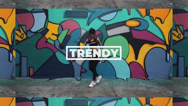 Trendy Fashion Opener Premiere Pro Template
