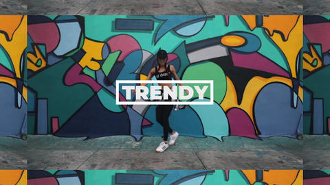 Trendy Fashion Opener Premiere Pro Template