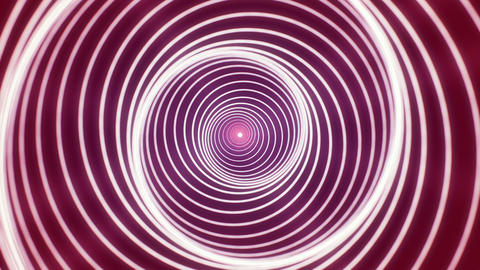 Hypnotic Spiral 2 - Hypnotizing Pattern Video Background Loop Animation