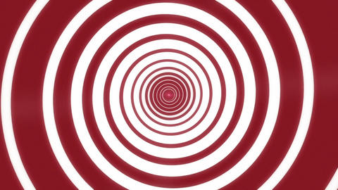Hypnotic Spiral 4 - Hypnotizing Psychedelic Video Background Loop Animation