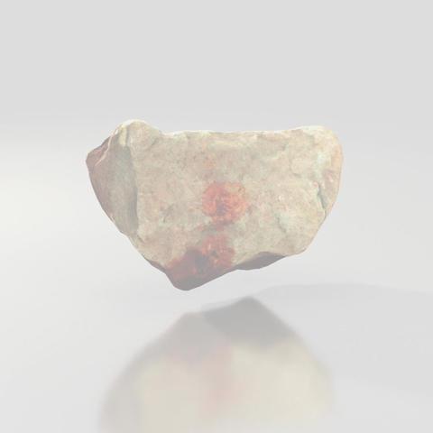 Stone pack 7-12 3D Model