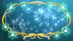 Snow falls frame 4 Animation