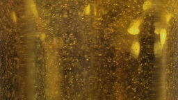 Facets of Glass Mugs of Gold Beer Live Action