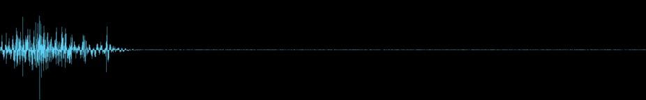 Snow Footstep 01 音響効果