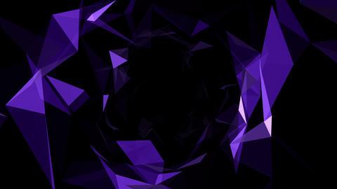 Web Space 4K 03 Vj Loop Animation
