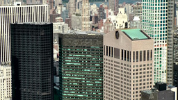 New York City 716 Trump Tower, Sony Building, 432 Park Avenue Footage
