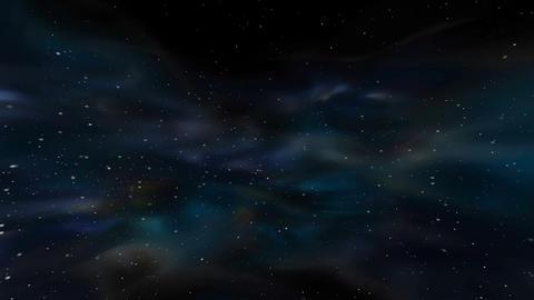 Space CG動画
