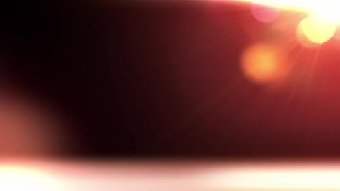 Light effect of flashing lights and rays blurred background ライブ動画
