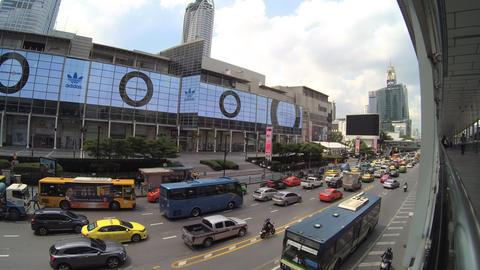 Isetan Bangkok Footage
