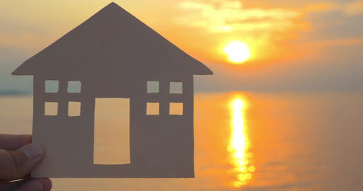Owning a seaside house Live Action