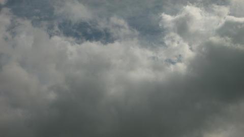 雲 タイムラプス 天気変動 日本 東京 ビデオ
