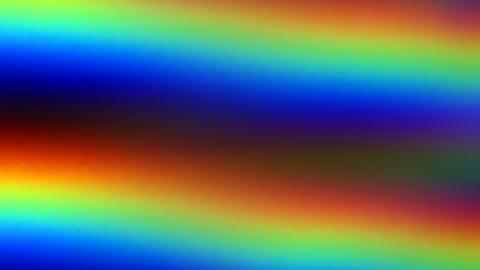 ホログラムシートのテクスチャ(ループ可能)-オーロラ/等速/シルバー CG動画