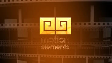 MOVIE OPENER After Effects Template