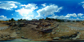 Old Smyrna Open Air Museum - 360 VR Photo
