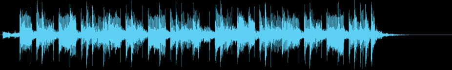 Thriller Intro short Music