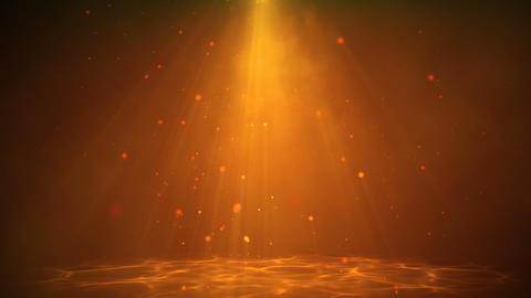 Underwater 1 Animation