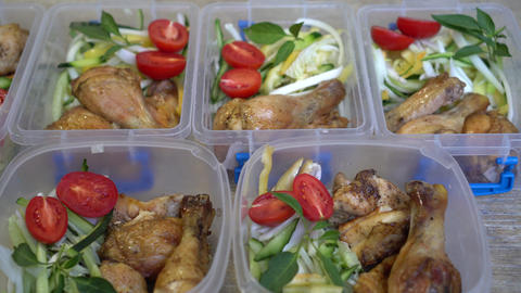 Meal Planning Live Action