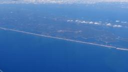 4K Aerial Long Island Footage