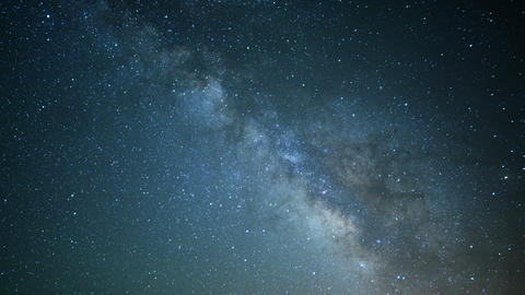 Sedona Milky Way 13 Bell Rock Time Lapse Stars Footage