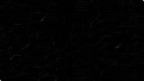 Abstract Black And White Speed Effect, Stock Animation