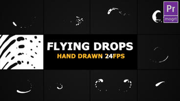 Liquid Motion Shapes And Transitions Motion Graphics Template
