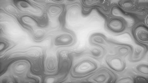 4K Abstract Marble Effect Live Action