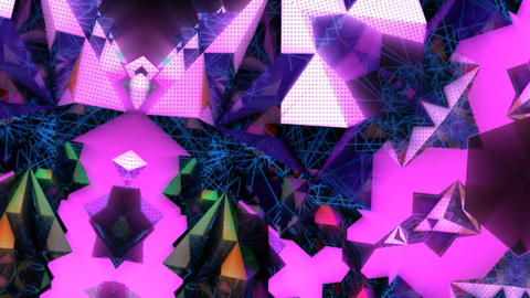 Dark crystals kalida 03 Animation