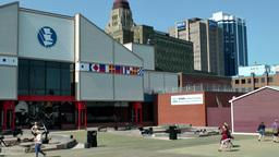 Halifax Nova Scotia New Scotland Canada 028 maritime museum of the atlantic Footage