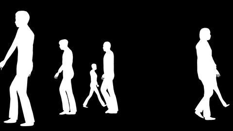 Human Population_1 Animation