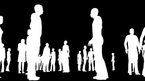 Human Population_6 Animation