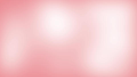 Pink Clean Background Loop Animation