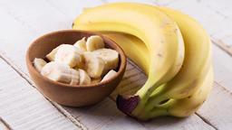 Healthy Fruits - Fresh Bananas Footage