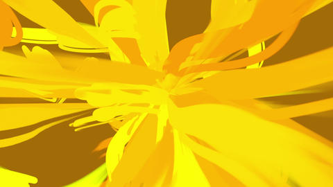 paint stroke loop_gold Animation