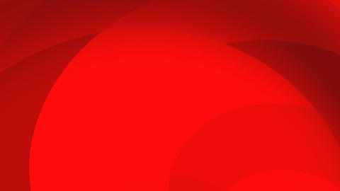 Red whirlwind Stock Video Footage