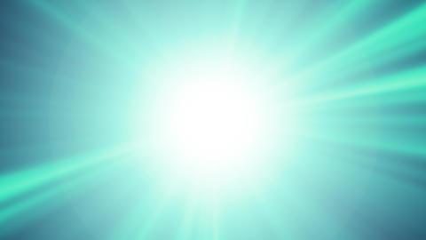 4k Light Lens Flares Transitions Clip Animation