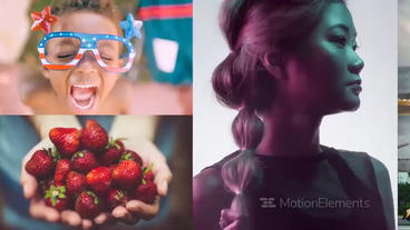 Fast Photo Opener PPro Premiere Pro Template