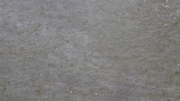 Raindrops keep falling Footage