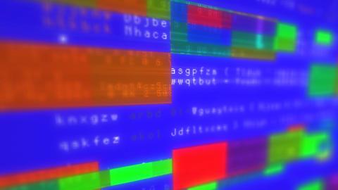 20181014 glitch2 typeC colorE PJ Animation