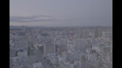 Timelapse in Japan ビデオ