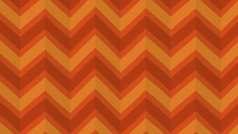 Abstract Striped Background Loopable Animation