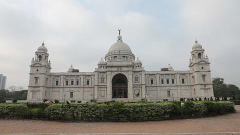 Mysore Palace Footage