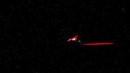 Space Opera: Space Fighter Attack 2 Animation
