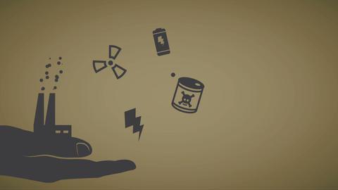 Environment choice Animation