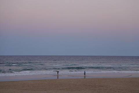 Surfers Paradise Fotografía