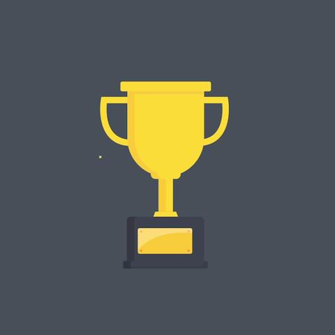 Cup icon Lottie